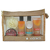 Extracts   Travel Bag