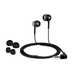 SENNHEISER CX300 Mk2 EARPHONES (BLACK)