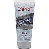 Esprit Jeans Style Shower Gel 200ml