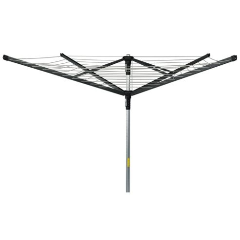 Minky Rotalift Plus 4-Arm 60M Clothes Airer