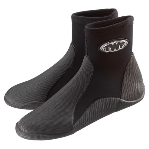 TWF Neoprene Boots 5mm 4