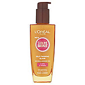 L'Oréal Sublime Self-Tanning Elixir 100ml