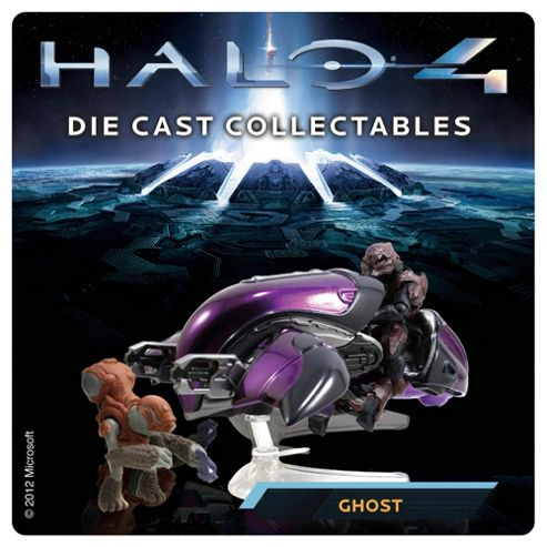 HALO 4 Ghost HALO 4 Ghost