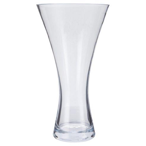 Tesco Waisted Vase 35Cm