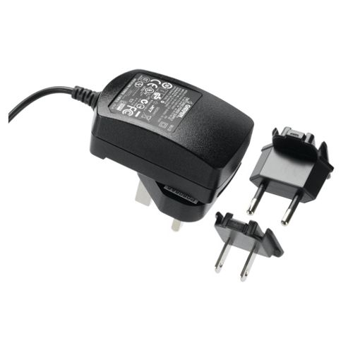 Garmin a/c Adapters for the US, UK and Europe