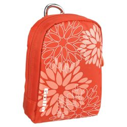 Golla Large Digital Camera Case with Carabiner - Red