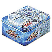 Yu-Gi-Oh Trading Card Game Tin- Assortment – Colours & Styles May Vary