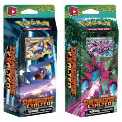 Pokemon Updated Theme   Decks