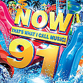 Now! That's What I Call Music 91
