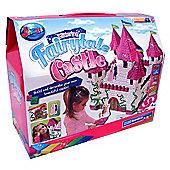 Jacks Glittering Fairytale Castle Playset