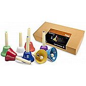 A-Star HB SET 8 Note Handbell Set