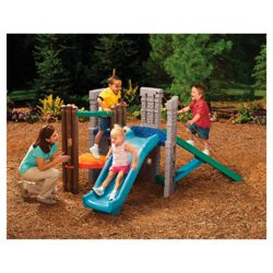 Little Tikes Seek & Explore Climber