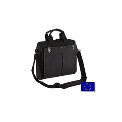 Targus Classic+ Toploading Case (Black) for 10 inch to 12.1 inch Widescreen Laptops