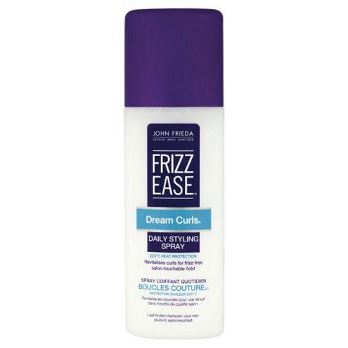 J/F Frizz Ease Dream Curl Spray 200Ml