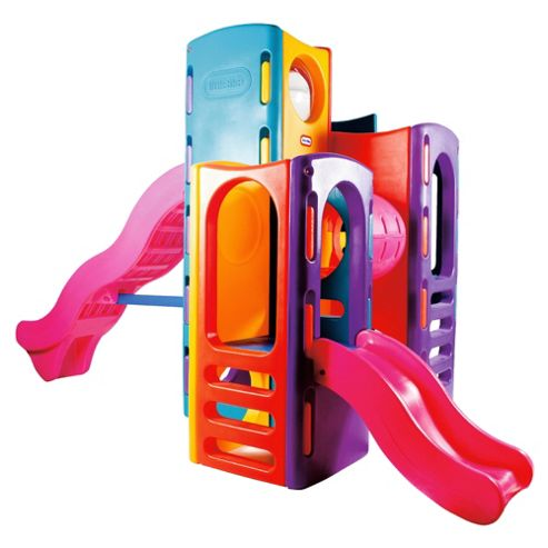 Little Tikes Tropical Playground