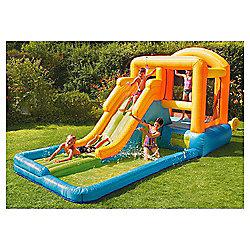 Tesco Giant Airflow Bouncy Castle & Pool