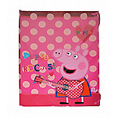 Peppa Pig 'Rocks' Swim Bag