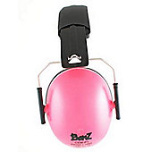 BANZ Kids Ear Defenders Pink