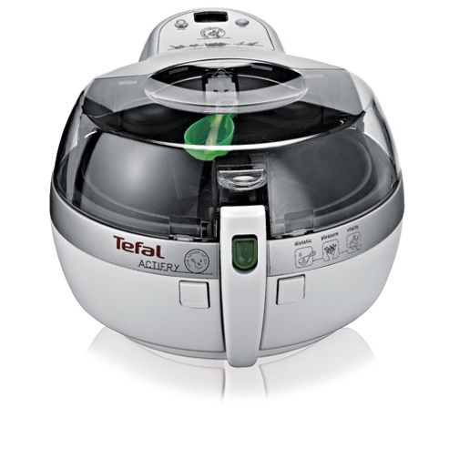 Tefal 1400W Actifry Deep Fryer, White
