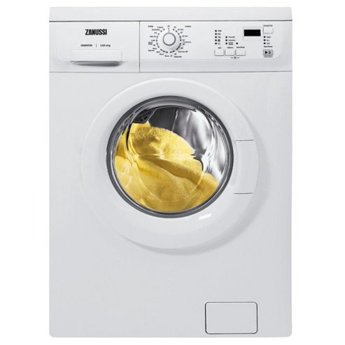 Zanussi ZWD12270W1 Washer Dryer