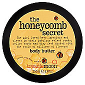 Treacle Moon Honeycomb Body Butter