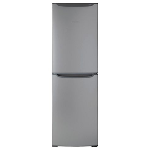 Hotpoint STR187WG Fridge Freezer, 60cm, A+ Energy Rating, Graphite