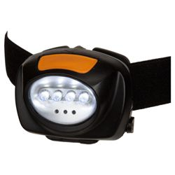 Tesco 7 LED Head Torch