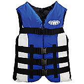 TWF  Life Jacket Adult - Blue