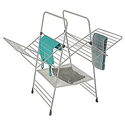 Minky Automatic Opening Clothes Airer