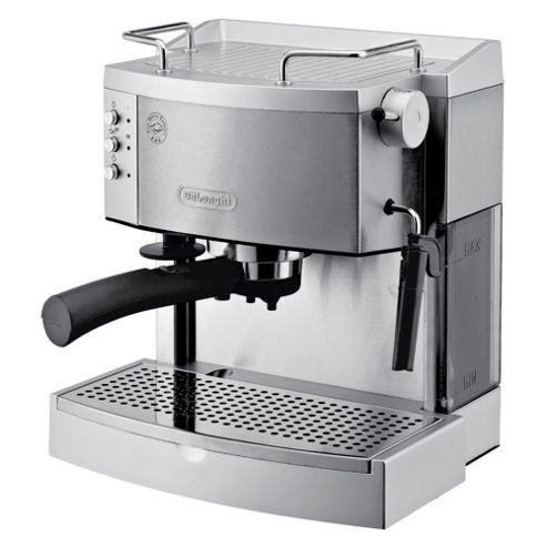 Buy De Longhi EC710 Espresso/Cappuccino Coffee Maker from our Filter Coffee Machines range - Tesco