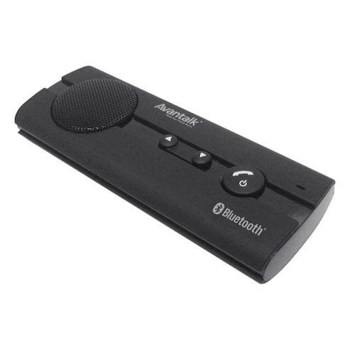 Avantalk Universal Bluetooth Car Speaker Black