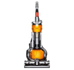 Dyson DC24 Ball Multi Floor Bagless Upright Vacuum Cleaner