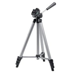 Hama Star 63 Tripod with Carry Case (For cameras & camcorders)