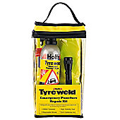 Tyreweld Emergency Puncture Repair Kit