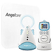 Angelcare AC401 Movement & Sound Baby Monitor