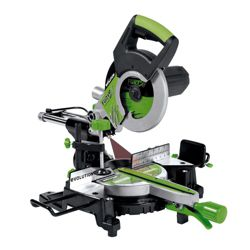Evolution Fury 3 Multipurpose  Mitre Saw