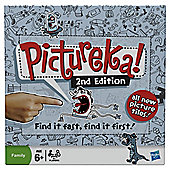 Pictureka! Board Game