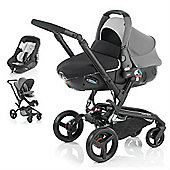 Jane Rider Matrix Light 2 Travel System (Shadow)