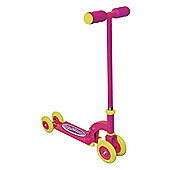 My First Scooter, Pink
