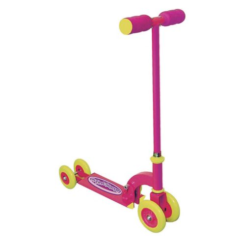 Ozbozz My First Scooter, Pink