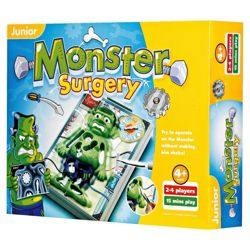 Tesco Monster Surgery