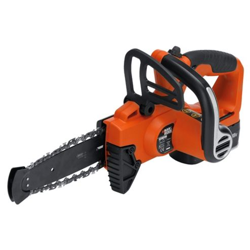 BLACK+DECKER GKC1817 Cordless Chainsaw