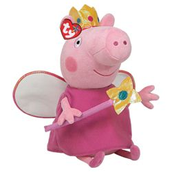 Peppa Pig/George Giant Soft Toy