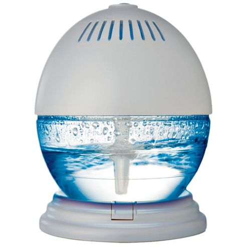 JML Fresh Air Globe Air Purifier