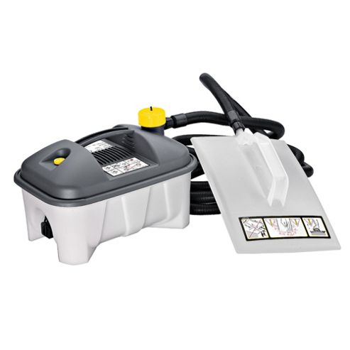 Earlex 2000W Maxisteam Steam Cleaning Kit