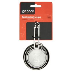 Go Cook Measuring Cups