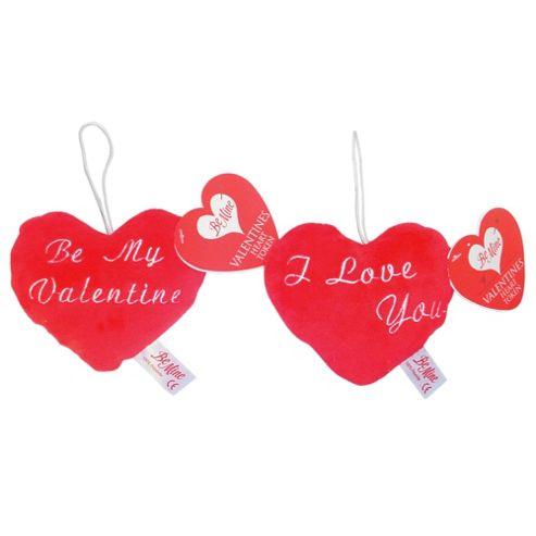 Valentines Character Token