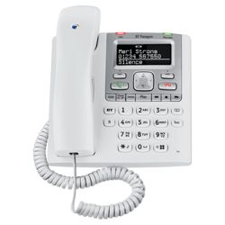 BT Paragon 550 corded Telephone