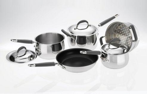 Prestige Cuisine 5 piece Set
