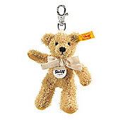 Steiff Sophie 12cm Teddy Bear Keyring